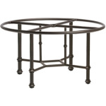 Dining Table Base Only for 54'' Top