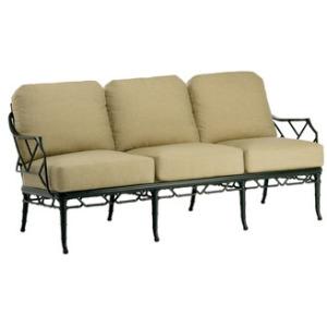 Sofa w/ Loose Cushions