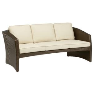 Sofa, Loose Cushions