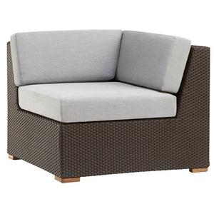 Corner Sectional w/ Loose Cushions