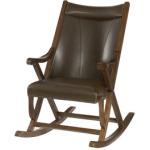 Hidden Treasures Rocker Chair