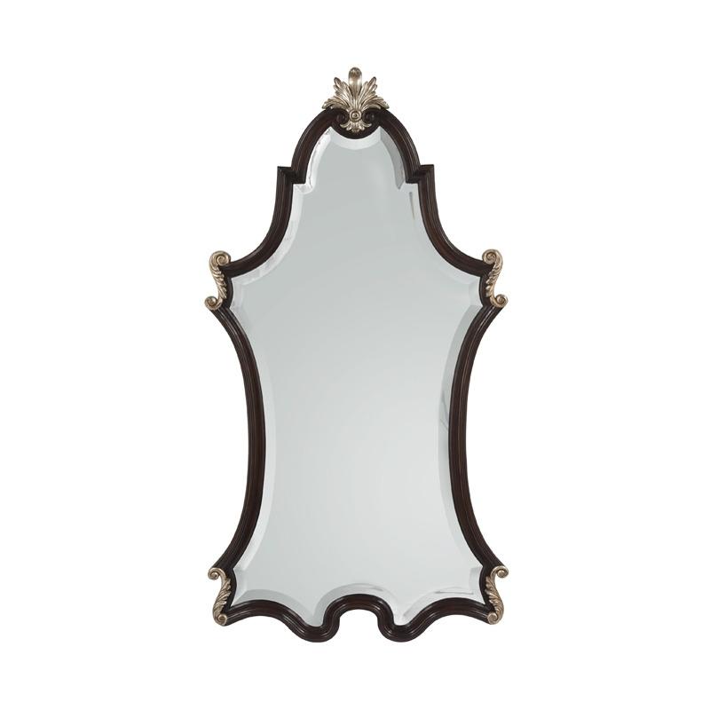 36X69X2 Draper Mirror