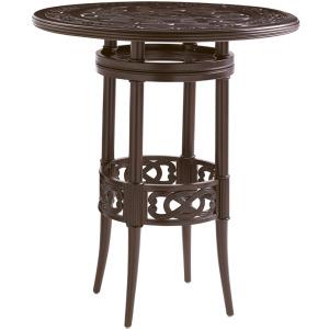 Hi/Lo Bistro Table Base