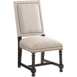 Cape Verde Upholstered Side Chair