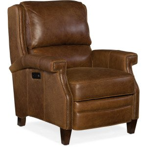 Elan Power Recliner w/ Power Headrest