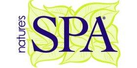 Nature's Spa Logo
