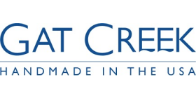 Gat Creek Logo