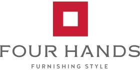 Four Hands Logo