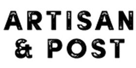 Artisan & Post Logo