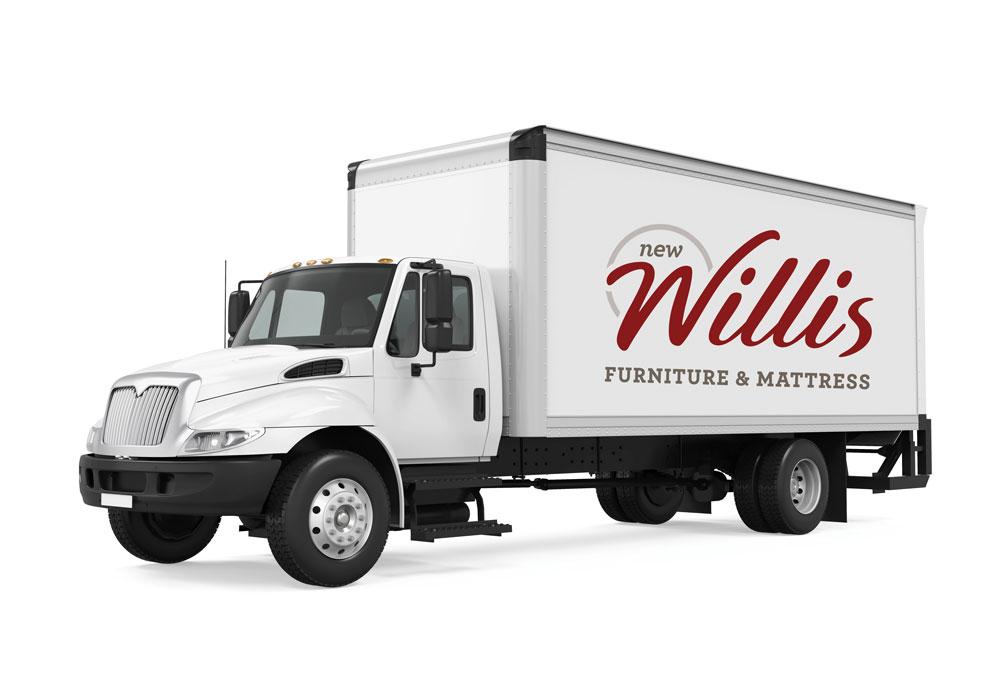 Willis Truck